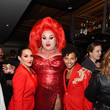 Eureka O'hara Premiere Of Netflix's 'AJ And The Queen' Season 1 - After Party