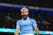 Sergio Aguero Photos Photo