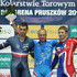 Denis Dimitriev Photos - Kevin Sireau of France (2nd), Denis Dimitriev of Russia (1st) and Jason Kenny of Great Britain (3rd) stand on the podium after the final of the Men's Sprint during day two of the European Elite Track Cycling Championships at the BGZ Arena on November 6, 2010 in Pruszkow, Poland. - European Elite Track Cycling Championships - Day Two
