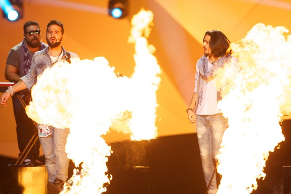 Eurovision Song Contest Held in Sweden