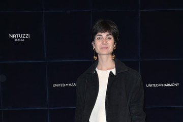 Eva Fontanelli Natuzzi 'United for Armony' Cocktail Party
