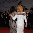 Eva Green 'You Were Never Really Here' Red Carpet Arrivals - The 70th Annual Cannes Film Festival