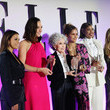 Eva Longoria ELLE's 27th Annual Women In Hollywood Celebration Presented By Ralph Lauren And Lexus - Show