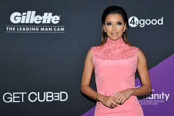 Eva Longoria Arrivals at the unite4:humanity Event — Part 3