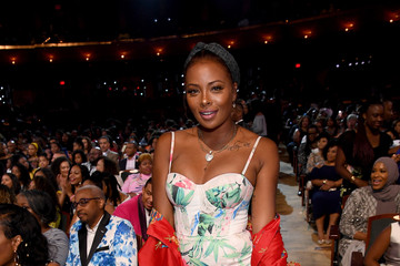 Eva Marcille Black Girls Rock! 2017 - Backstage & Audience
