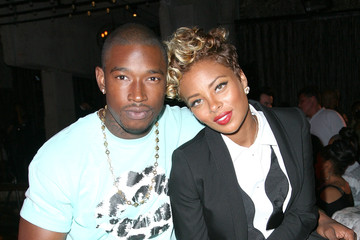 Eva Marcille Tamar Braxton LA Showcase Sponsored By Myx Moscato