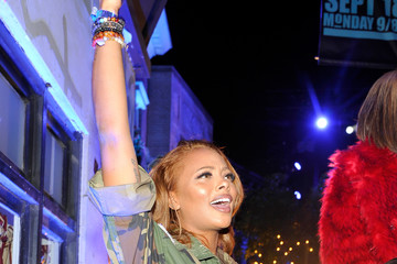 Eva Marcille 'VH1 Hip Hop Honors: The 90's Game Changers' at Paramount Studios