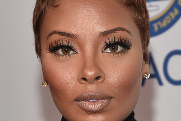 Eva Marcille 47th NAACP Image Awards Presented By TV One - Red Carpet
