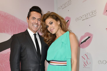 Eva Mendes Eva Mendes Debuts New Collection For New York & Company At New Miami Store