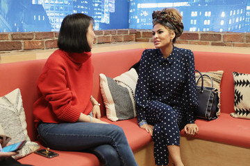 Eva Mendes Eva Mendes x New York & Company 'Everyday Chic' Collection Launch