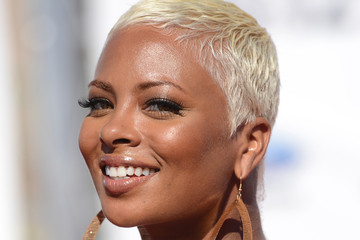 Eva Pigford 2012 BET Awards - Arrivals