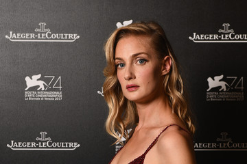 Eva Riccobono Portraits: 74th Venice Film Festival - Jaeger-LeCoultre Collection
