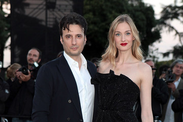 Eva Riccobono Celebs Attend 'One Night Only' in Rome