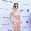 Eva Shaw The Daily Front Row Hosts 4th Annual Fashion Los Angeles Awards - Red Carpet