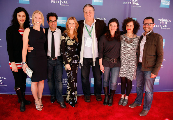 """Tribeca Talks After the Movie: """"Grandma, A Thousand Times"""" At The 2011 Tribeca Film Festival"""