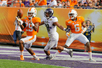 Evan Berry Outback Bowl - Northwestern v Tennessee