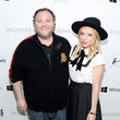 Evan Bogart First Annual 'Girls to the Front' Event Benefiting Girls Rock Camp Foundation - Arrivals
