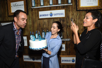 Evan Hainey 5th Annual Bombay Sapphire Artisan Series Finale — Part 2