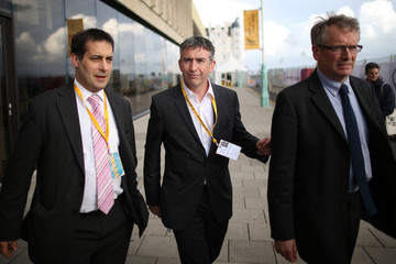 Evan Harris The Liberal Democrats Continue With Their Annual Party Conference