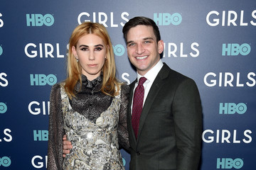 Evan Jonigkeit The New York Premiere of the Sixth and Final Season of 'Girls' - Arrivals