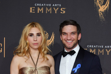 Evan Jonigkeit 2017 Creative Arts Emmy Awards - Day 1 - Arrivals