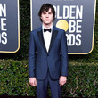 Evan Peters 76th Annual Golden Globe Awards - Arrivals