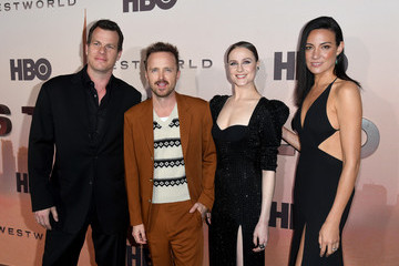 "Evan Rachel Wood Premiere Of HBO's ""Westworld"" Season 3 - Red Carpet"
