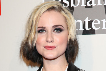 Evan Rachel Wood The L.A. Gay & Lesbian Center's 2014 An Evening With Women (AEWW) - Arrivals