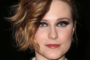 Evan Rachel Wood Mercedes-Benz Arrivals At The Art Of Elysium's 7th Annual HEAVEN Gala
