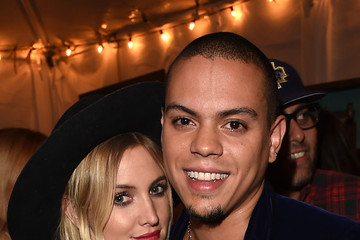 Evan Ross Brian Bowen Smith's WILDLIFE Show Hosted By Casamigos Tequila At De Re Gallery In West Hollywood, CA