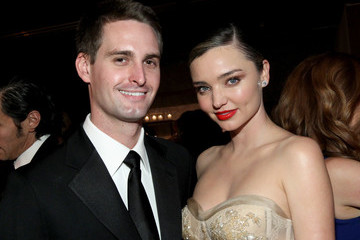 Evan Spiegel Fifth Annual Baby2Baby Gala, Presented by John Paul Mitchell Systems - Cocktail