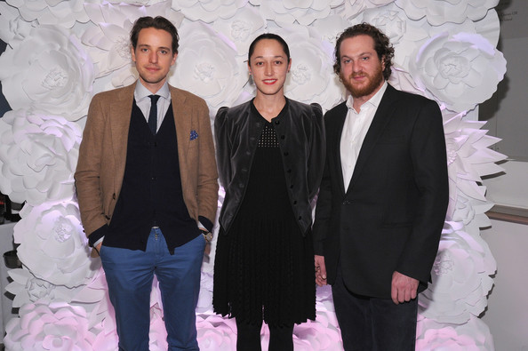 Guggenheim Young Collectors Party — Part 2