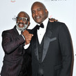 Evander Holyfield American Icon Awards - Arrivals
