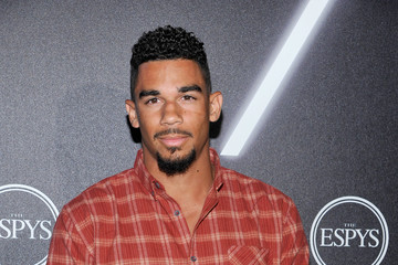 Evander Kane HEROES At The ESPYS