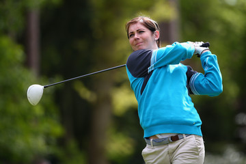 Eve Muirhead BMW PGA Championship - Previews