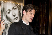 Matt Smith Photos Photo
