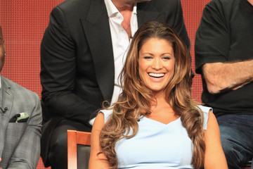 Eve Torres 2012 Summer TCA Tour - Day 4