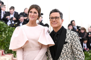 Evelyn McGee Colbert Heavenly Bodies: Fashion & The Catholic Imagination Costume Institute Gala - Arrivals