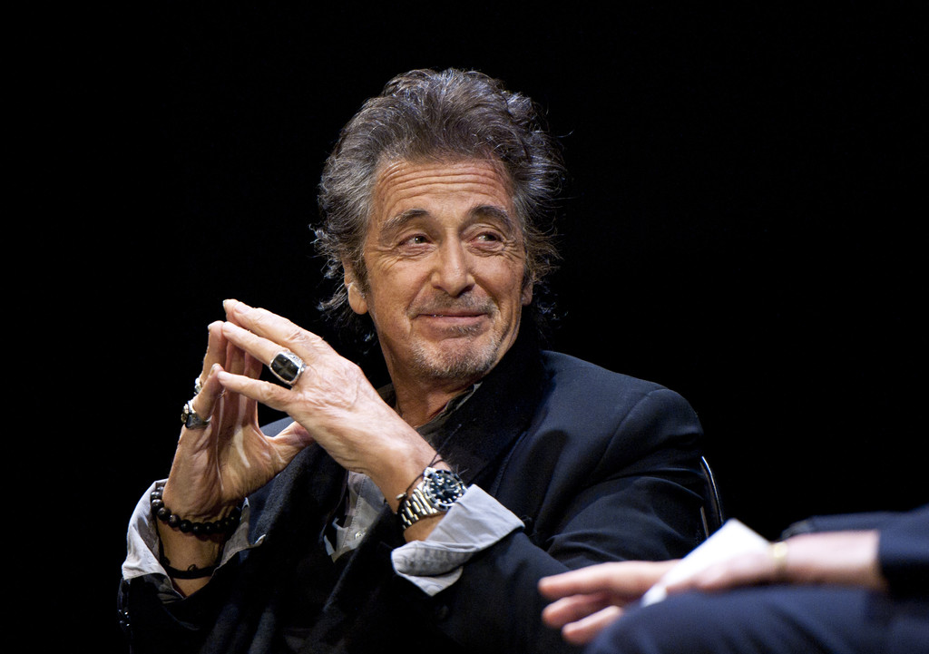 Al Pacino Photos Photo...