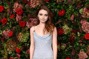 Jessica Barden attends the Evening Standard Theatre Awards 2018 at the Theatre Royal on November 18, 2018 in London, England.