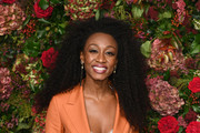 Beverley Knight attends the Evening Standard Theatre Awards 2018 at the Theatre Royal on November 18, 2018 in London, England.