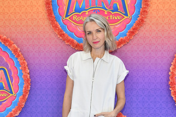 "Ever Carradine Premiere Of Disney Junior's ""Mira, Royal Detective"" - Arrivals"