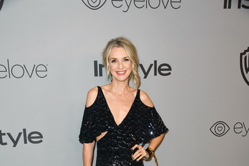 Ever Carradine Warner Bros. Pictures And InStyle Host 19th Annual Post-Golden Globes Party - Arrivals