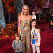 Ever Carradine Premiere Of Disney's 'Frozen 2' - Red Carpet
