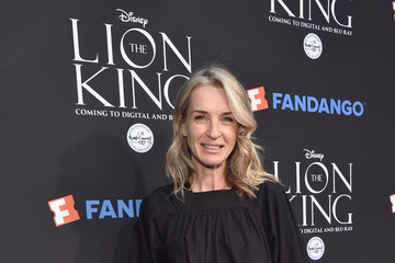 Ever Carradine 'The Lion King' Sing-Along at the Greek Theatre in Los Angeles in Celebration of the In-Home Release