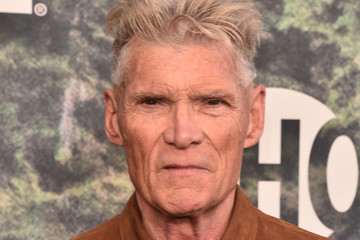 Everett McGill Premiere of Showtime's 'Twin Peaks'- Arrivals