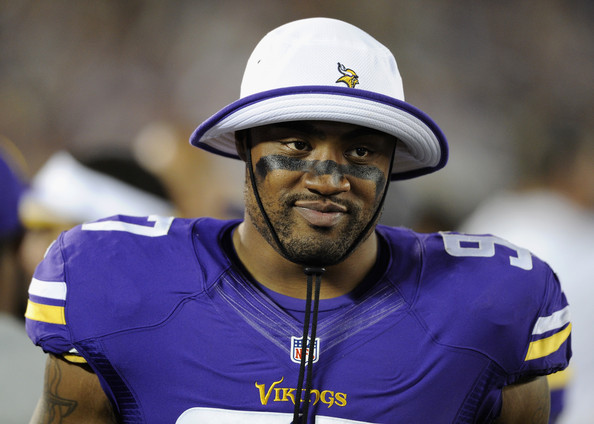 everson griffen - photo #14