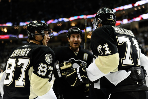Penguins Announce 2011-12 Season Schedule