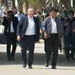 Evo Morales European Best Pictures Of The Day - November 10