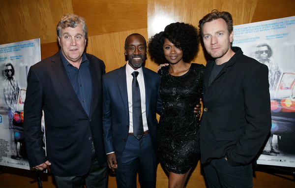 Premiere of Sony Pictures Classics' 'Miles Ahead' - After Party